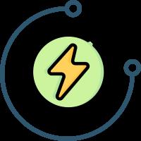 cercos eléctricos monitoreados